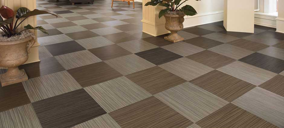 vinyl and laminate flooring