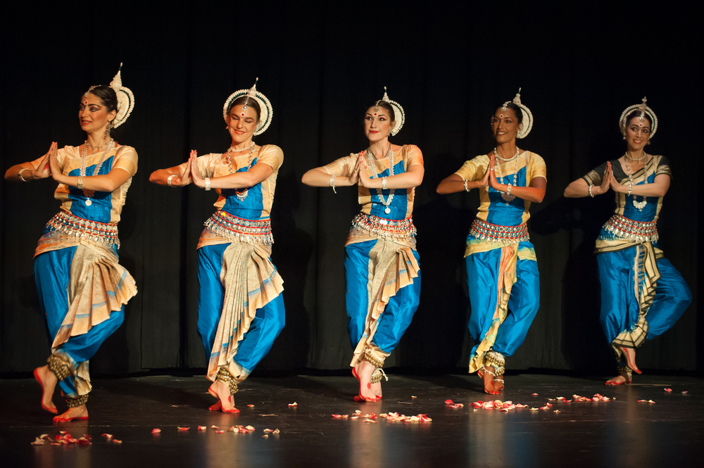 """Lotus Moon"" by Shakti Bhakti Ensemble, 2014"