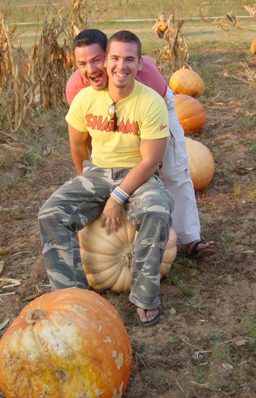 Steve thompson and Rick Andreoli HGTV.jpg
