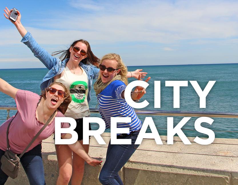 citybreaks