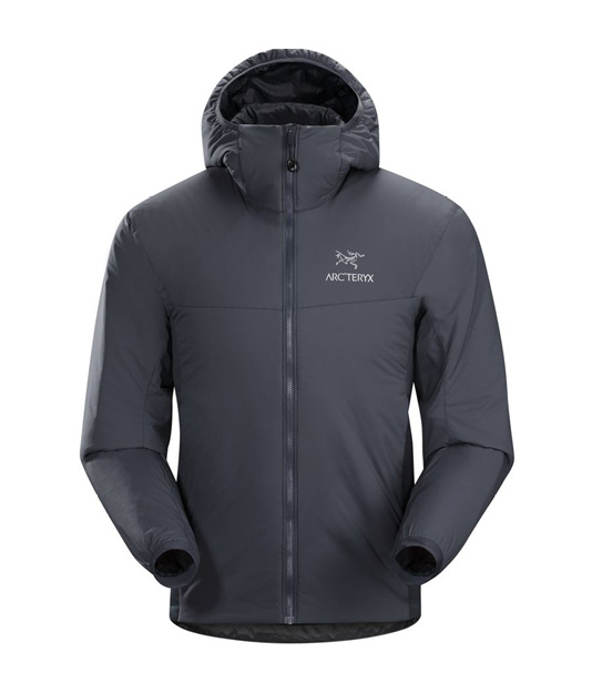 ARC'TERYX MEN'S ATOM  LT JACKET  Stay warm and travel light with this excellent all-weather midweight jacket. I've loved mine for years.