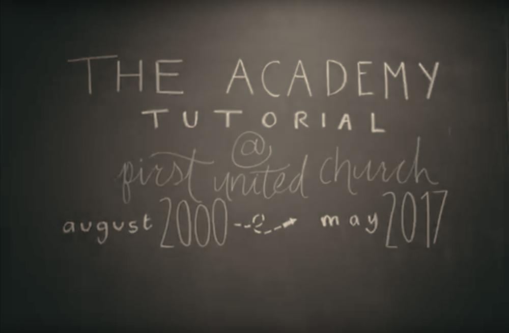 The Academy Tutorial - The Last Goodbye