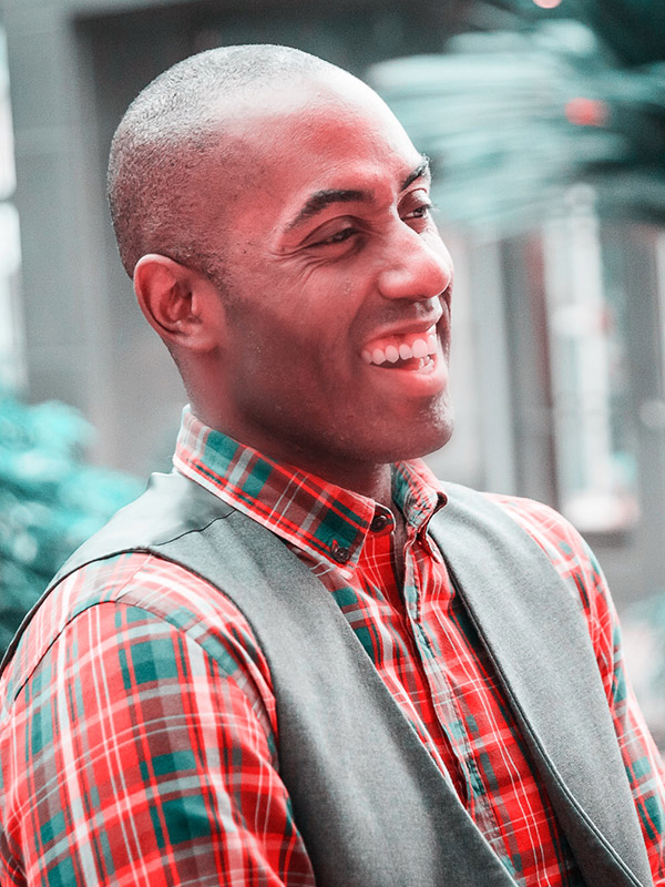 Kenny Moten | Narrative Creative Consulting | Entertainment Production, Creative Strategy, Training & Development | Denver, CO