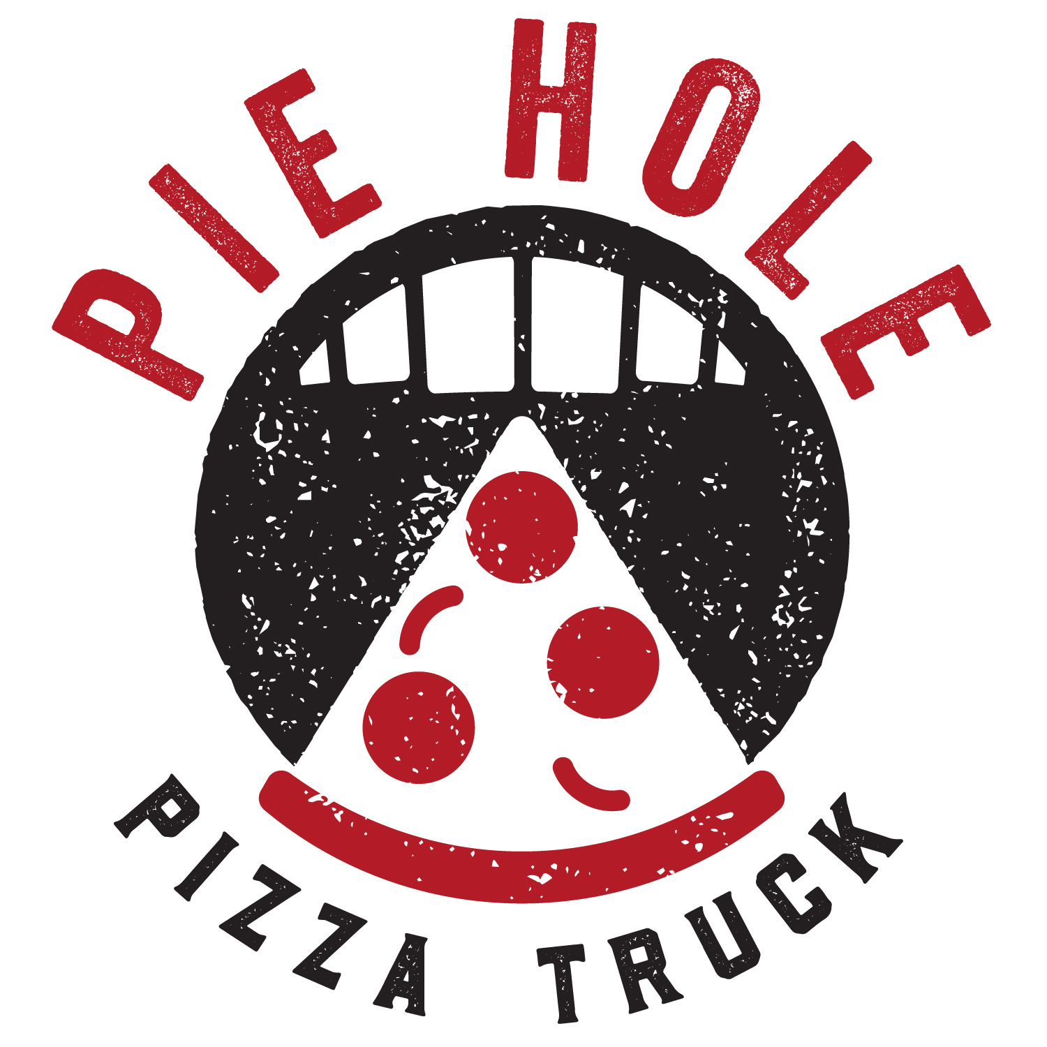 PIE HOLE PIZZA TRUCK