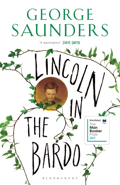 LINCOLN IN THE BARDO – GEORGE SAUNDERS - Deploying a theatrical, kaleidoscopic panoply of voices – living and dead, historical and fictional –poses a timeless question: how do we live and love when we know that everything we hold dear must end?WINNER!