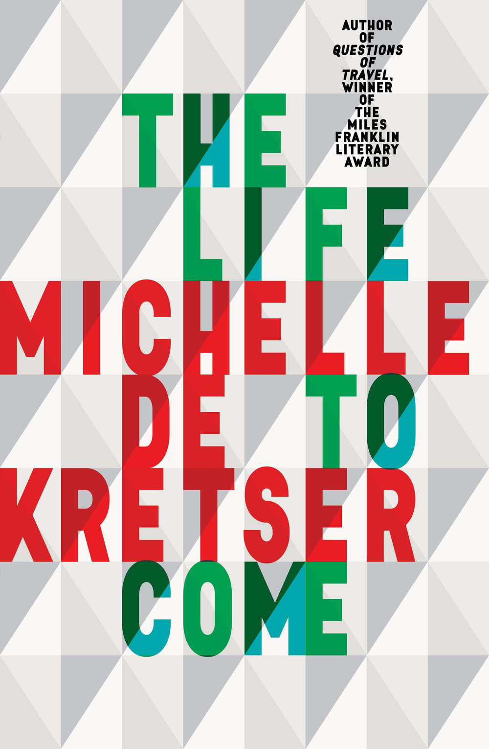 THE LIFE TO COME – MICHELLE DE KRETSER - Set in Sydney, Paris and Sri Lanka, The Life to Come is a mesmerising novel about the stories we tell and don't tell ourselves as individuals, as societies and as nations. Profoundly moving and wickedly funny, it reveals how the shadows cast by both the past and the future can transform, distort and undo the present.