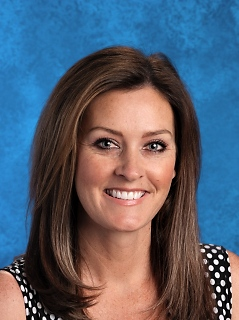 Administrative Assistant    Rachel Praznik