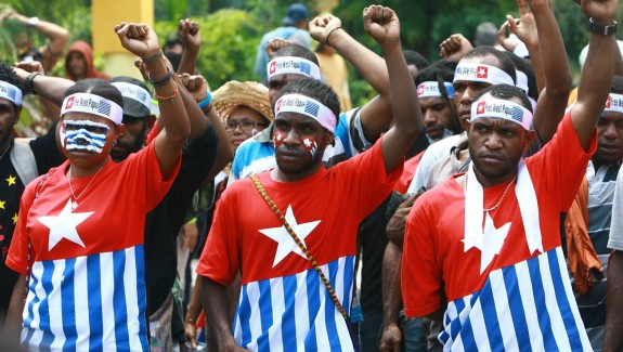 GENOCIDE IN WEST PAPUA