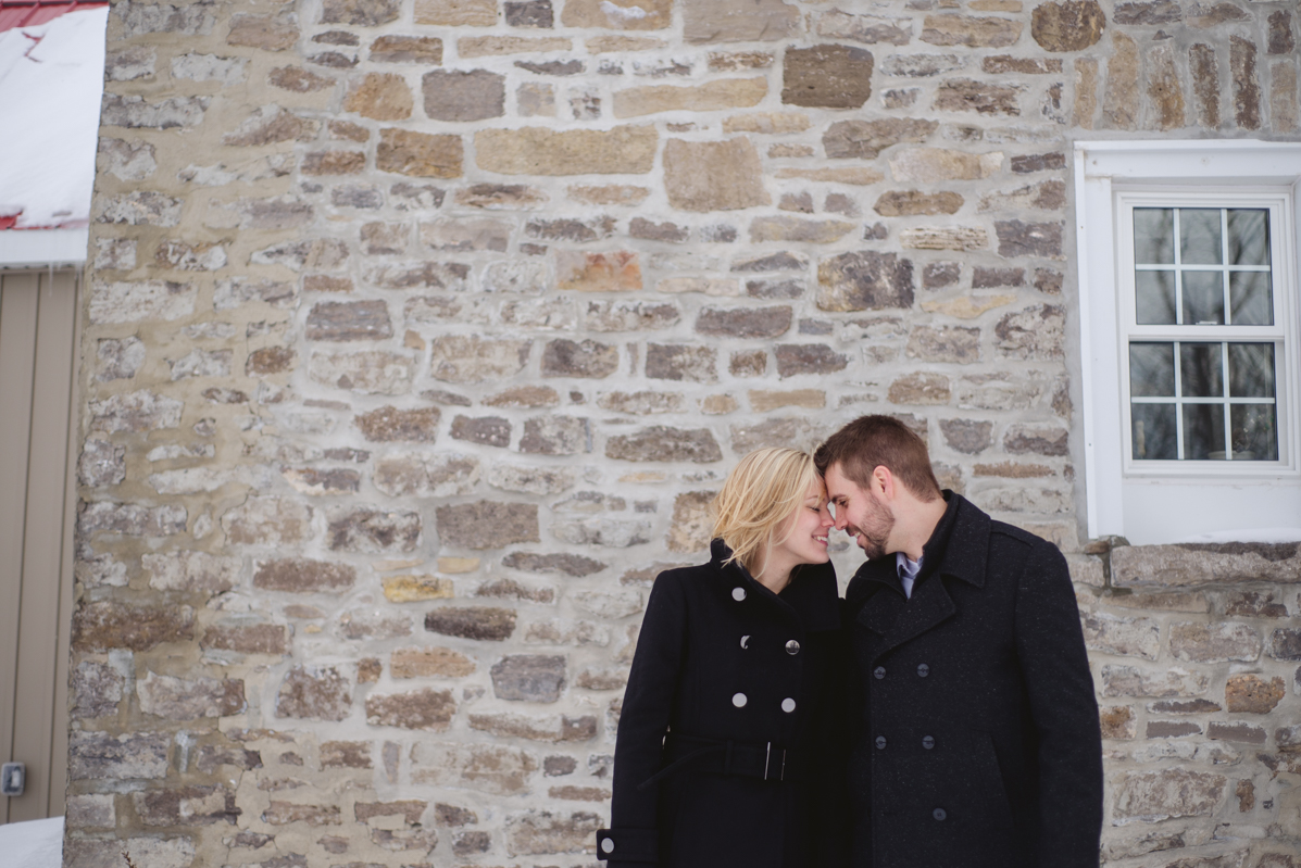 Spencerville Winter Engagement (17 of 27)