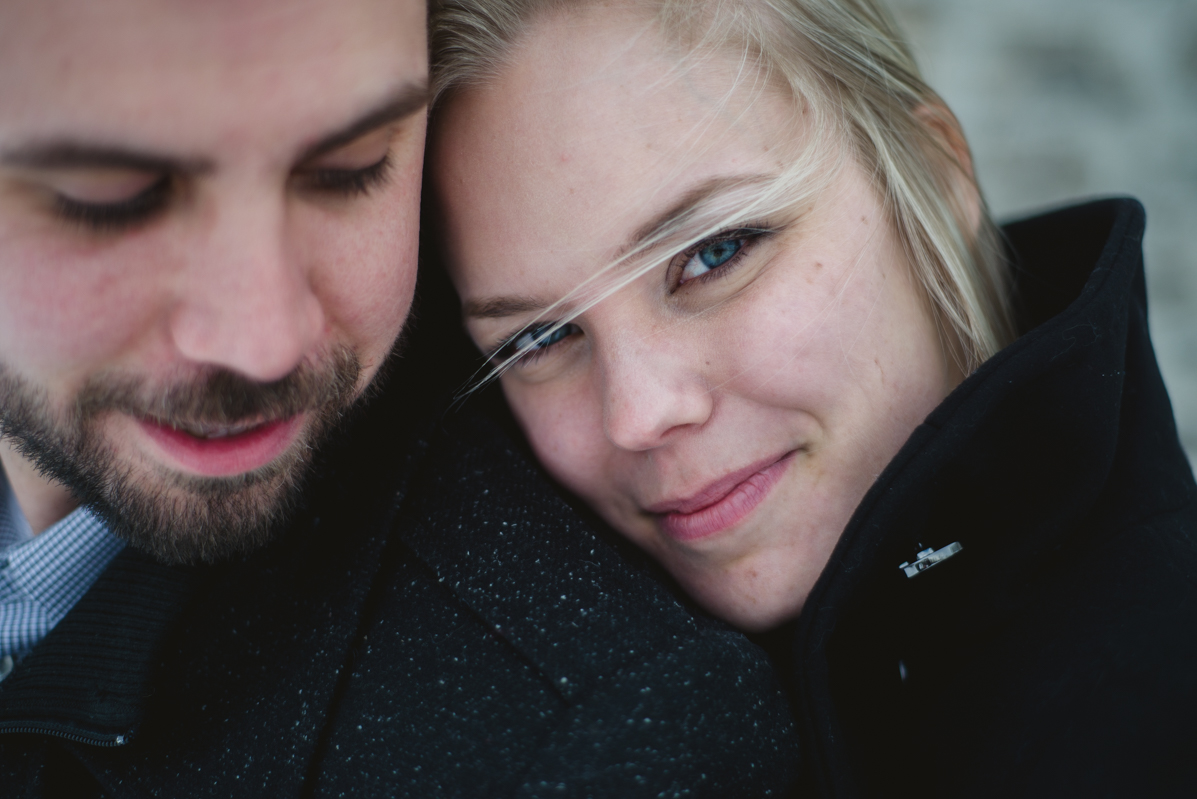Spencerville Winter Engagement (19 of 27)