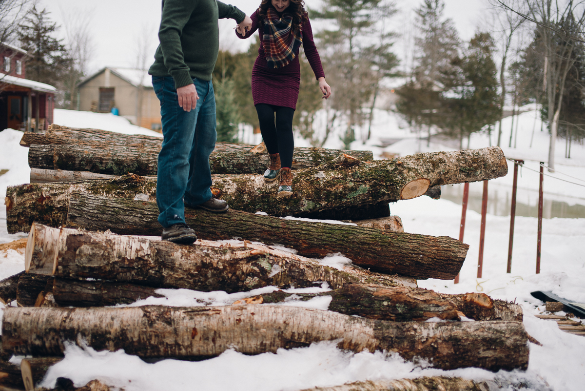 Winter Engagement Alabaster Jar Photography (21 of 28)
