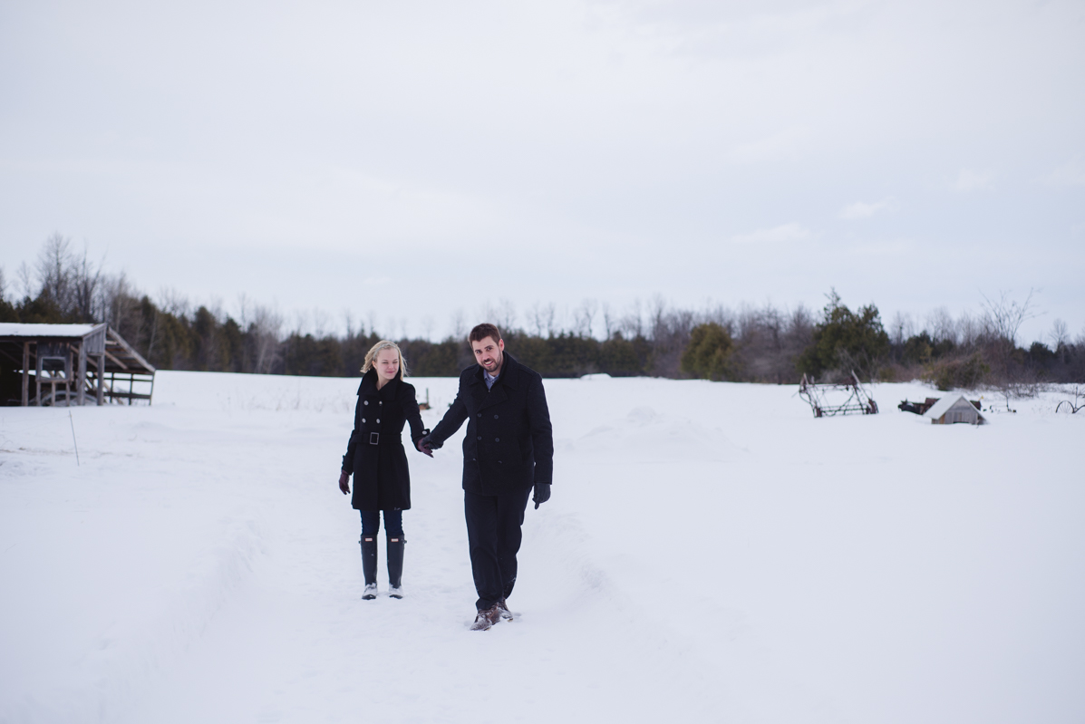 Spencerville Winter Engagement (26 of 27)