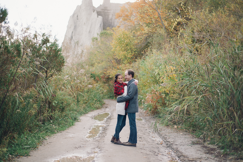 Scarborough Bluffs Engagement (12 of 45)