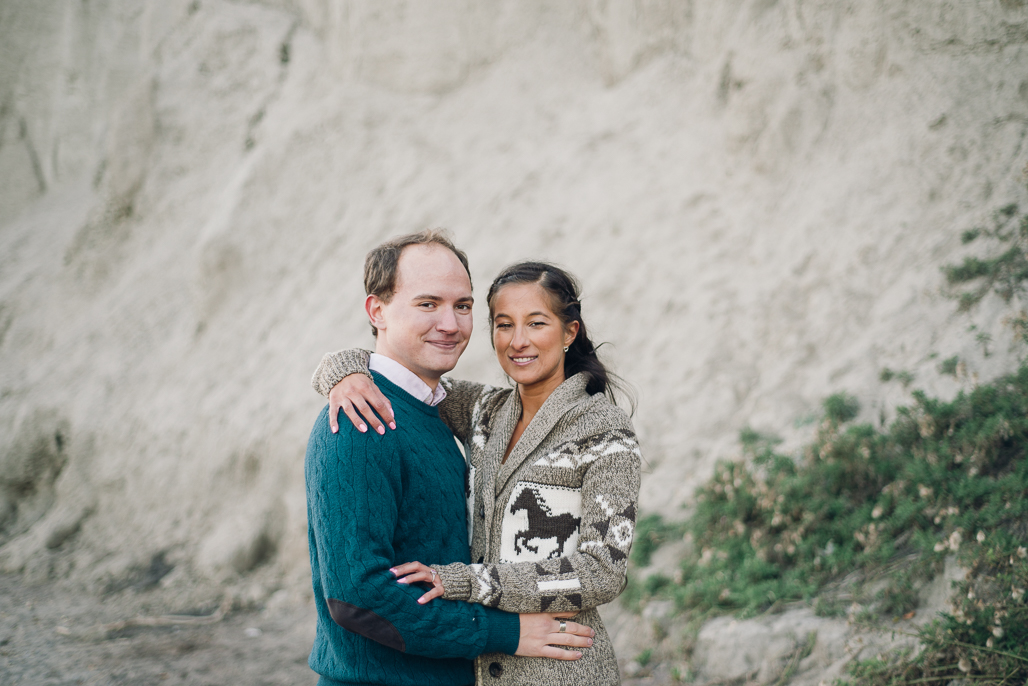 Scarborough Bluffs Engagement (44 of 45)