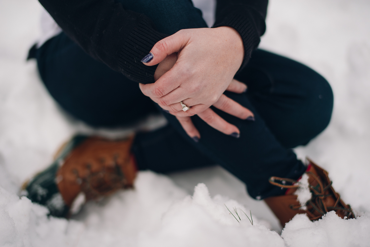 Winter Engagement Alabaster Jar Photography (10 of 28)