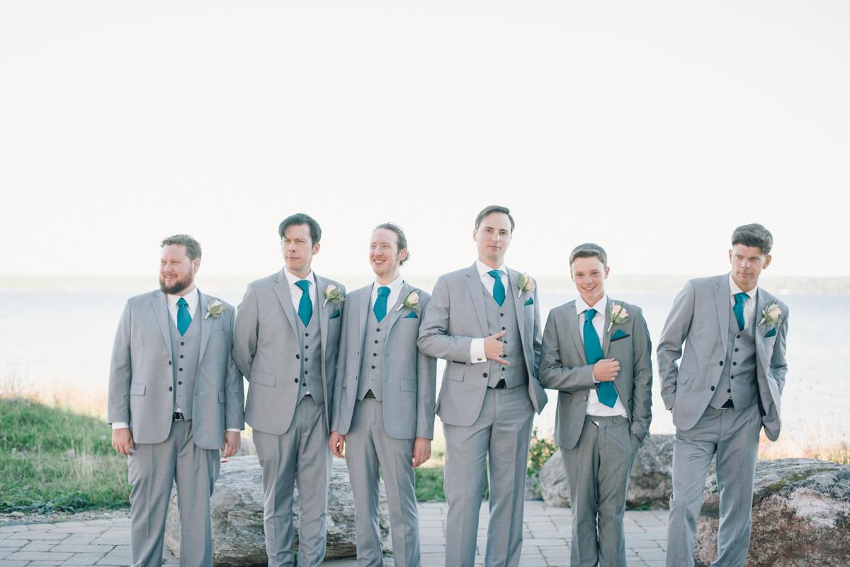 Cobble Beach Resort Wedding — Alabaster Jar Photography