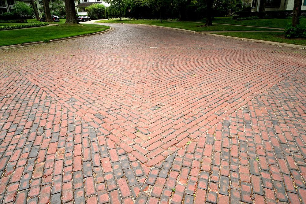 Vitrified Bricks