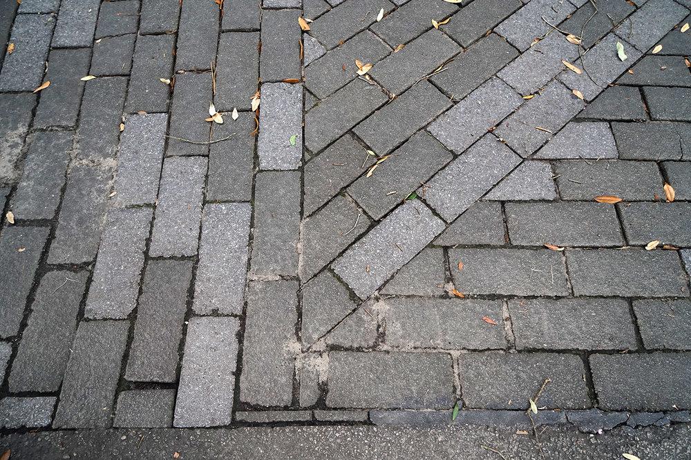Asphalt Blocks