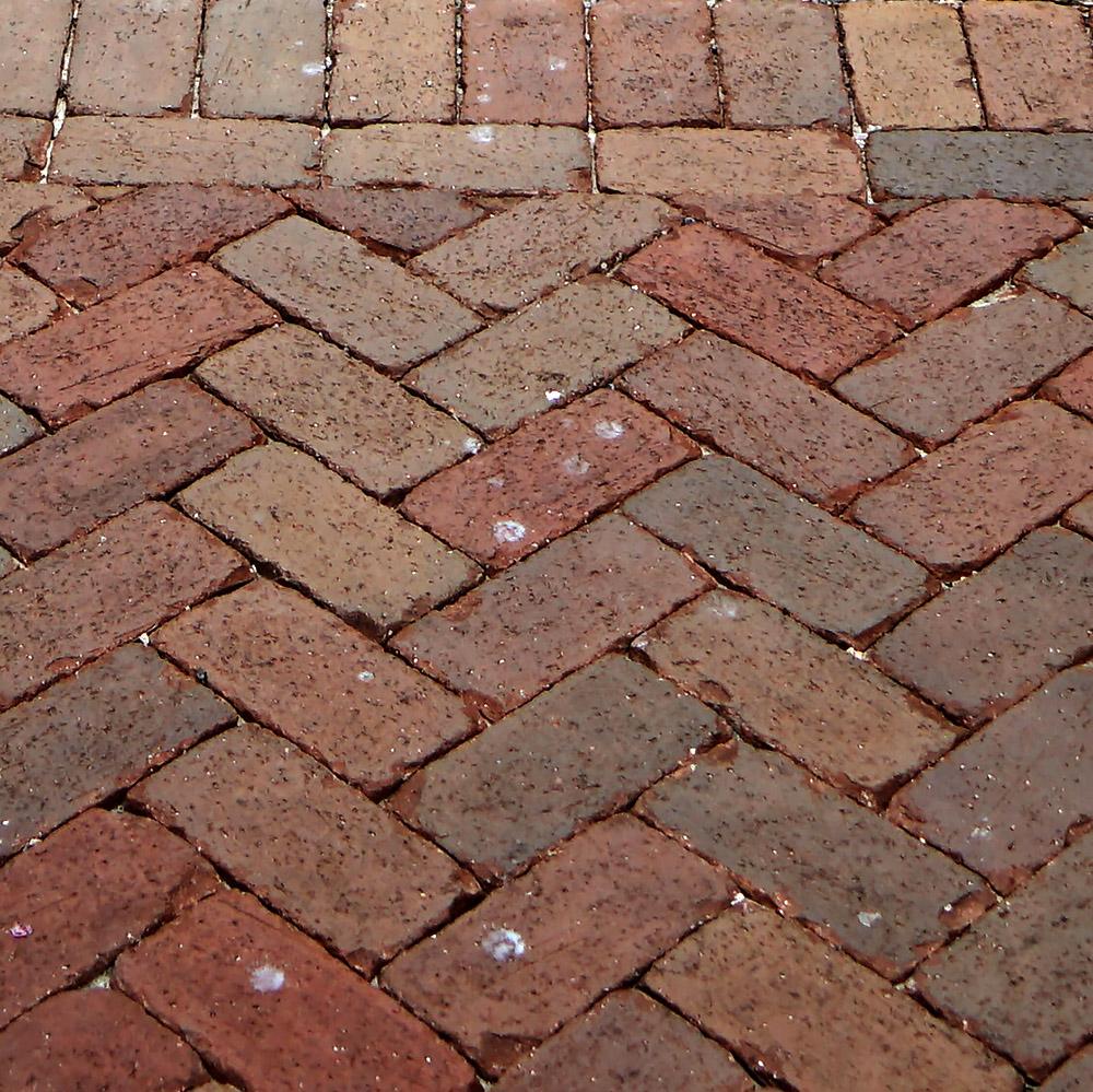 Vitrified Brick