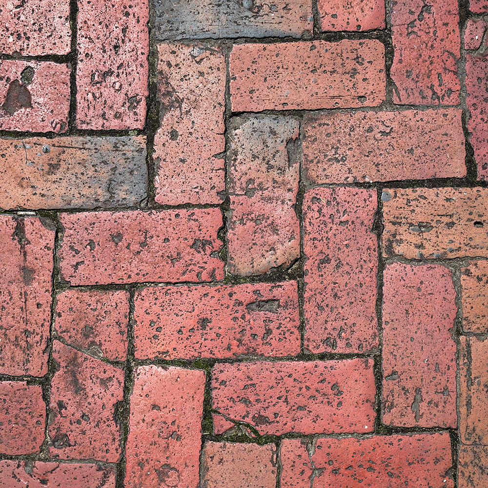 Hard-Pressed Bricks