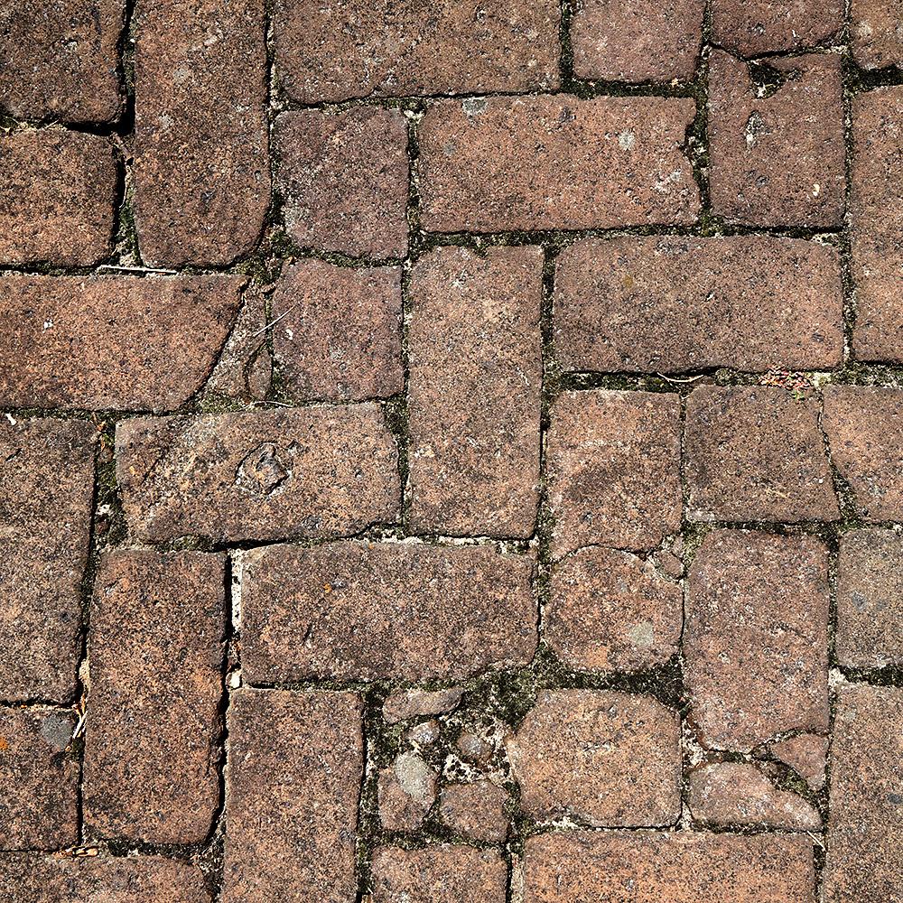 Savannah Grey Bricks