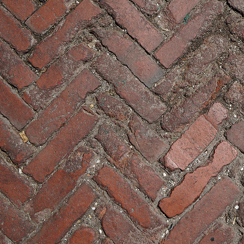 Hard-Pressed Brick