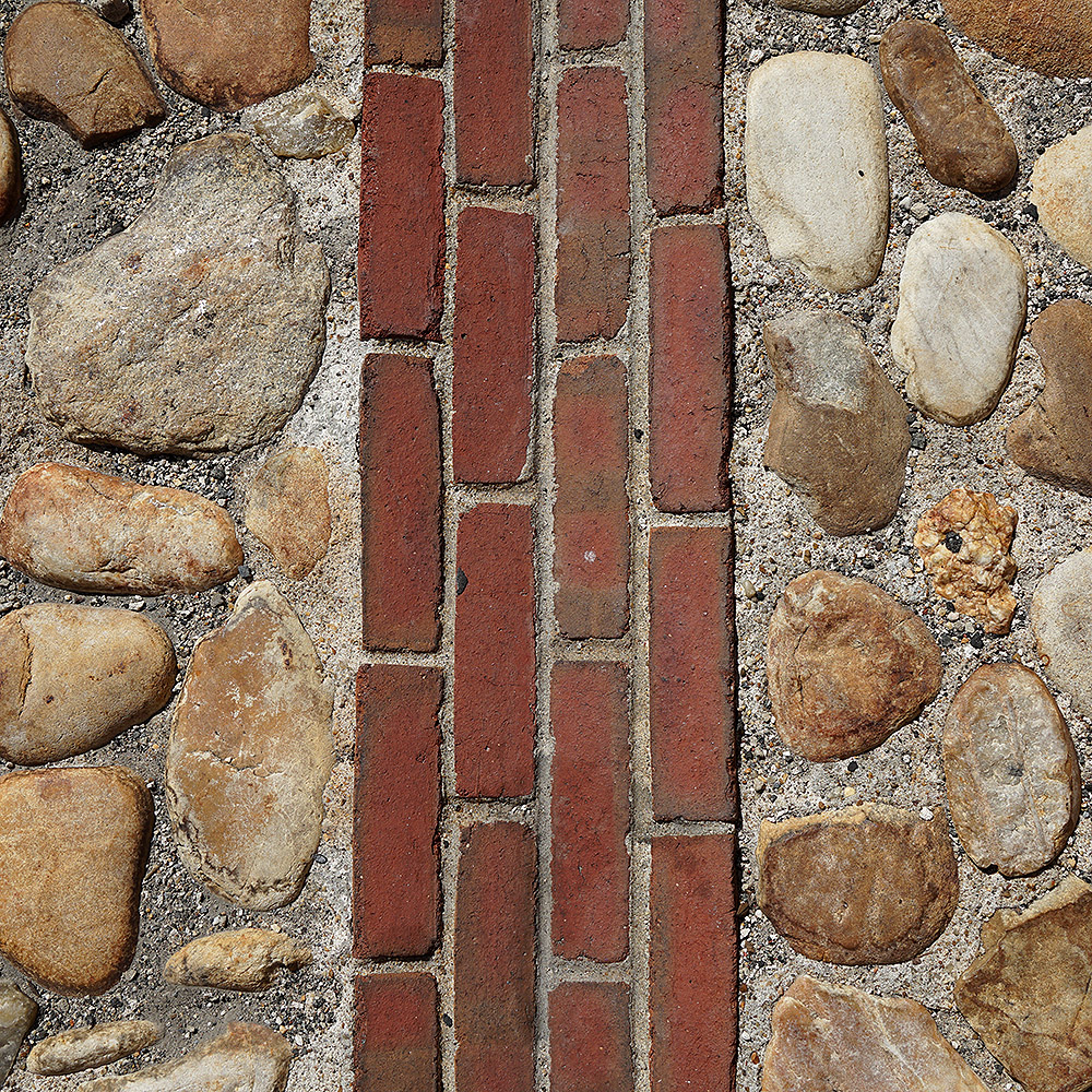 Vitrified Brick - Red