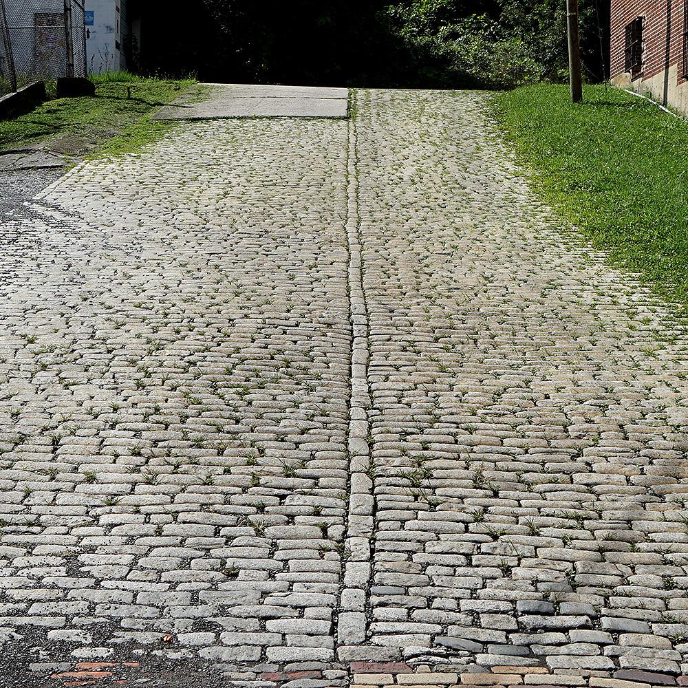Belgian Block - Granite