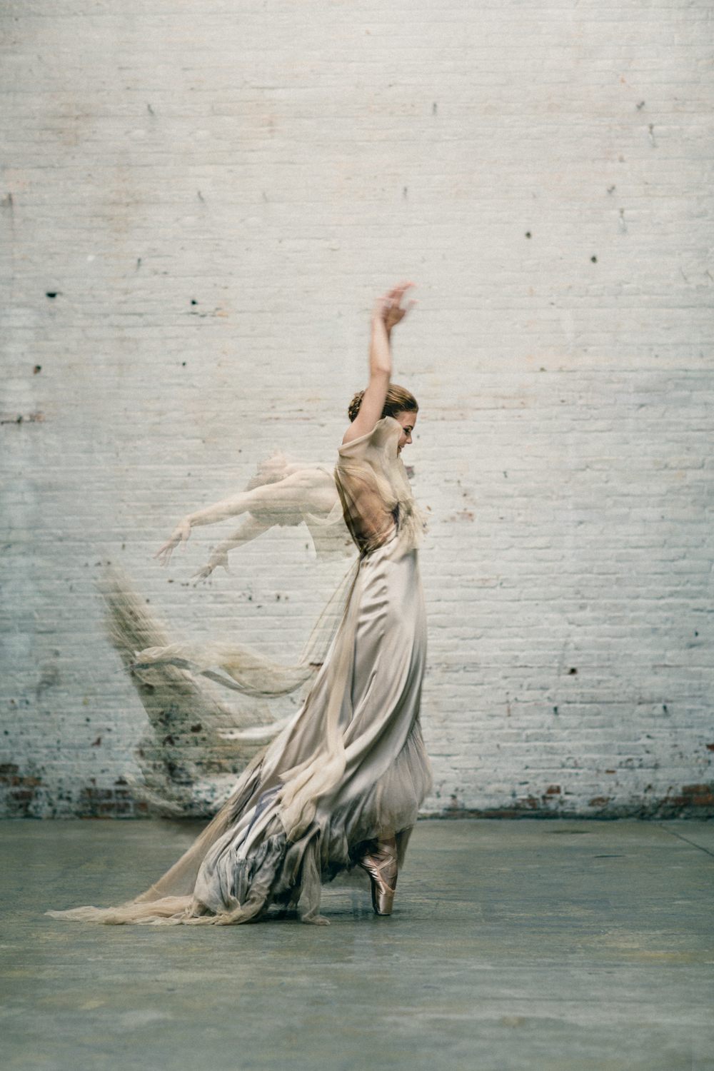 NYC BALLET SHOOT