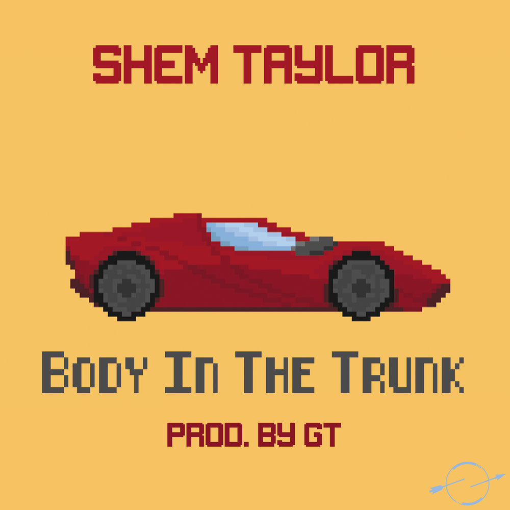 Body in The Trunk
