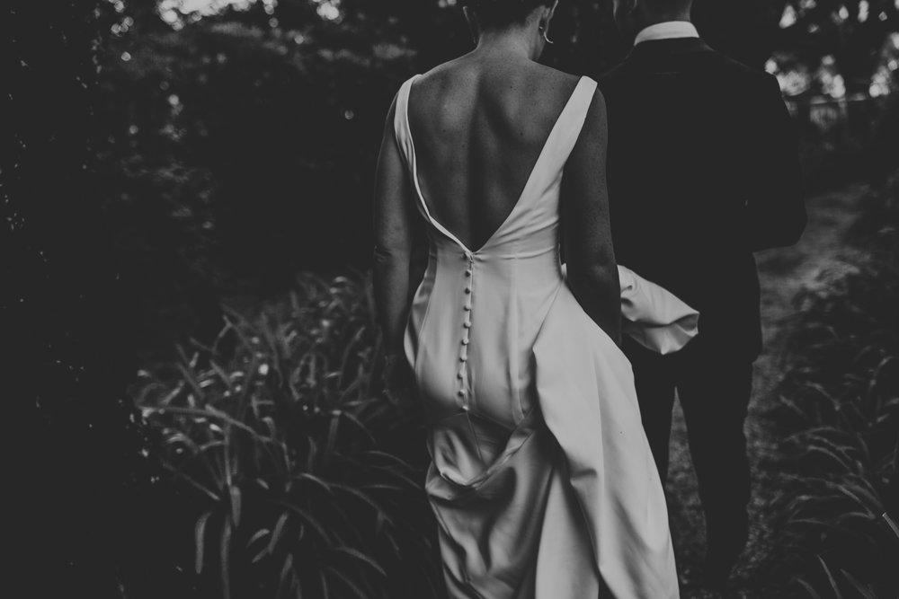 Blue Mountain Bride