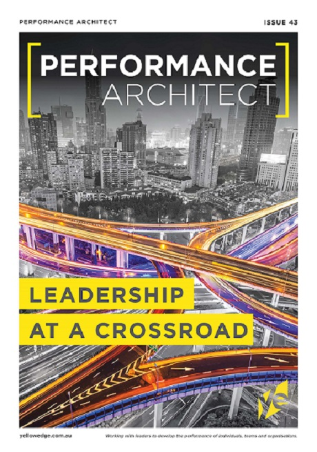 Leadership at a Crossroad, global leadership, Chinese Leadership