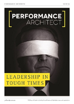 Leadership in tough times