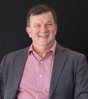 Andy Gregory senior executive coach canberra australia