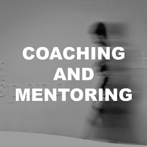 coaching and mentoring, executive career, individual