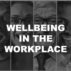 wellbeing in the workplace work-life balance, energy