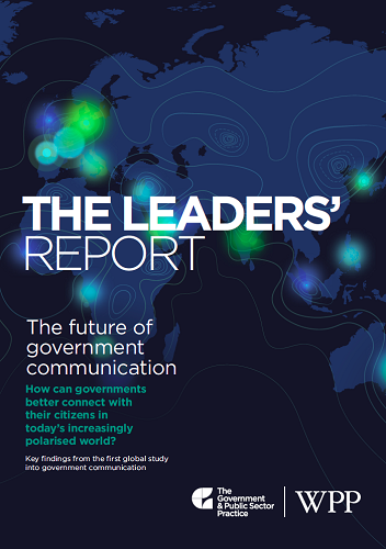 The Leaders Report WPP Yellow Edge Communications