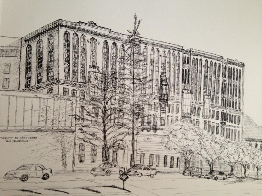 UC Hall