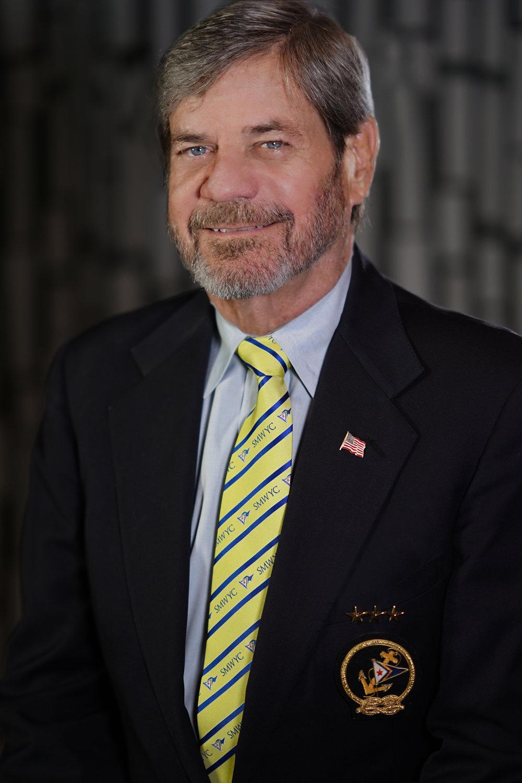 Ron Orr - Jr. Staff Commodore
