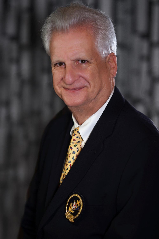 David Rose - Assistant Treasurer