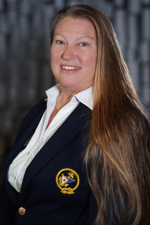 Wendy Sarnoff - Director