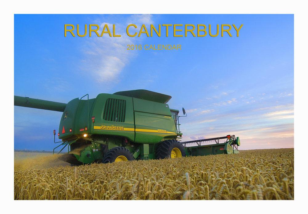 Farming Calendars | Redbox Photography