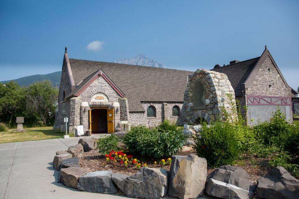 St Mary Catholic Wedding Banff