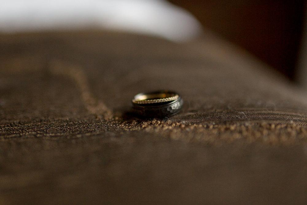 Blackstone Wedding