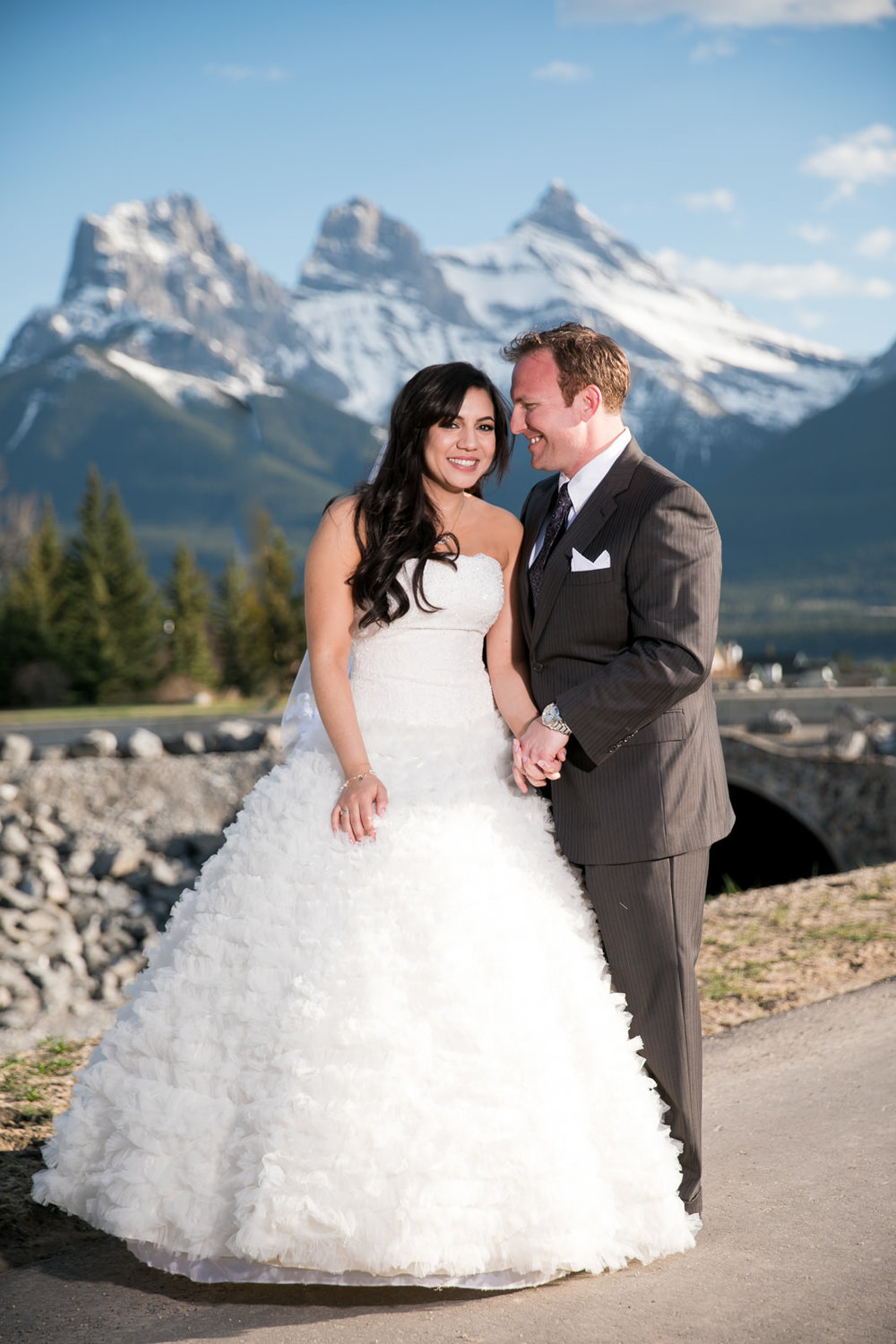 Photo of the wedding venue Bear and Bison Inn in Canmore
