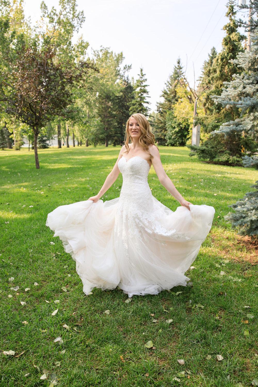 Wedding Lake House