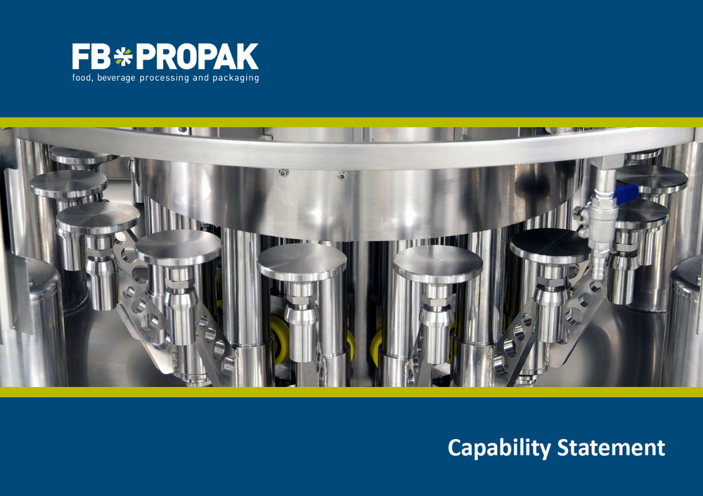 VIEW OUR CAPABILITY STATEMENT