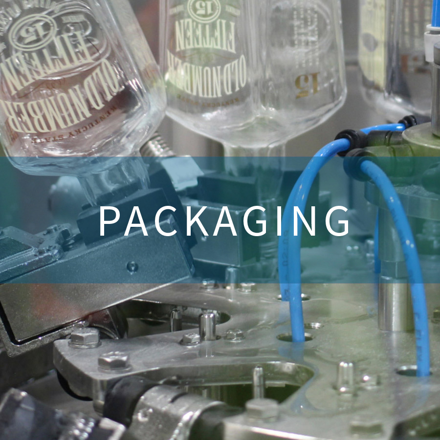 go to packaging