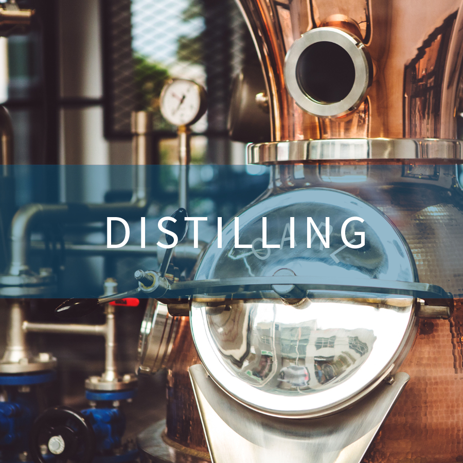 go to distilling