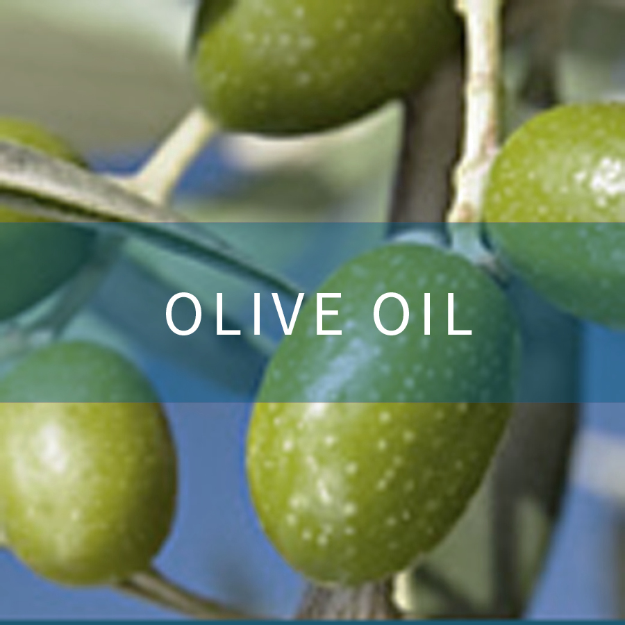 go to olive oil